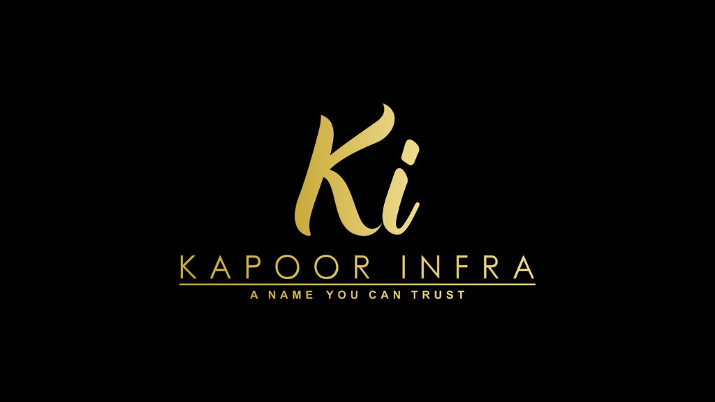 Kapoor infra logo