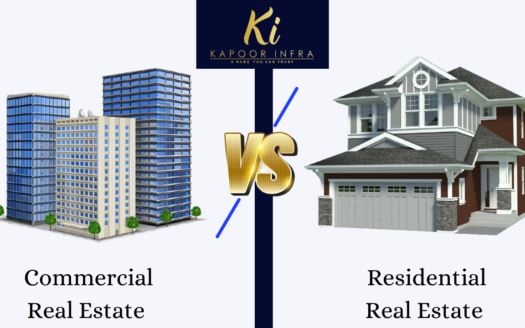 type of real estate